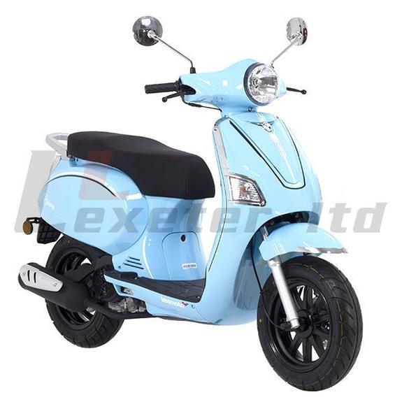 Lexmoto Motorcycles