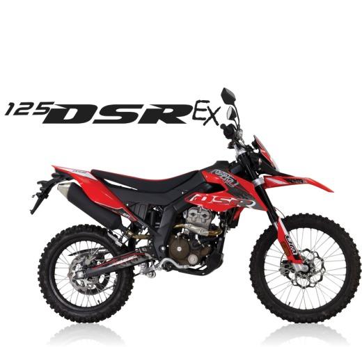 UM DSR EX 125