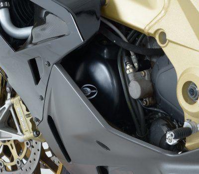 Engine Case Covers for Aprilia RSVR/Tuono