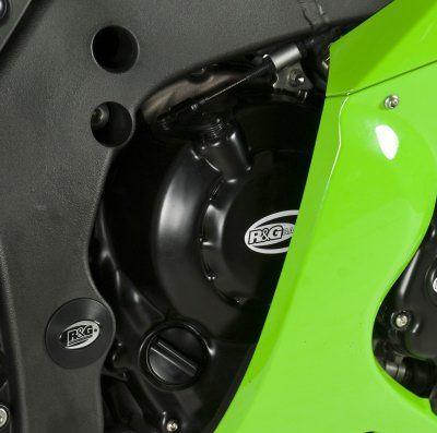 Engine Case Covers Kawasaki ZX10-R '11- (RHS)