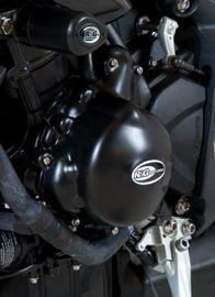 Engine Case Covers - Triumph Steet Triple '12