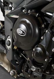 Engine Case Covers - Triumph Street Triple '12- and Daytona 675 '12-