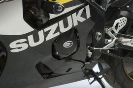 Engine Case Covers - Suzuki GSXR600/GSXR750 K4-K5