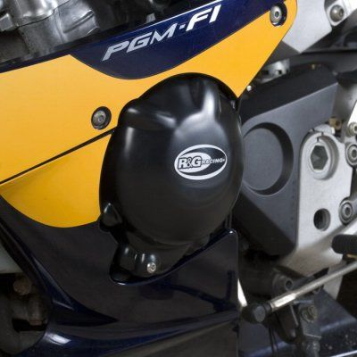 Engine Case Covers - Honda CBR929 and CBR954RR '00-'03