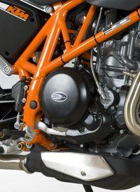 Engine Case Cover for KTM 690 Duke '12- and Husqvarna 701 Enduro/Supermoto '16- (RHS)