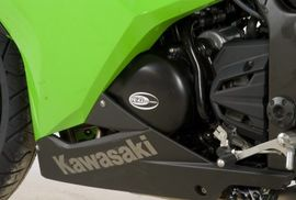 Engine Case Covers for Kawasaki Ninja 250/300 (LHS)