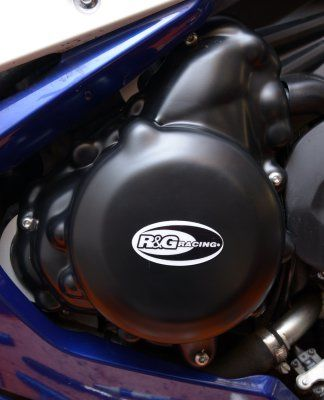Engine Case Covers for Triumph Daytona 675 ('13-)