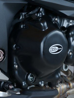 Engine Case Covers for Kawasaki Z800 and Kawasaki Z800E('13-)