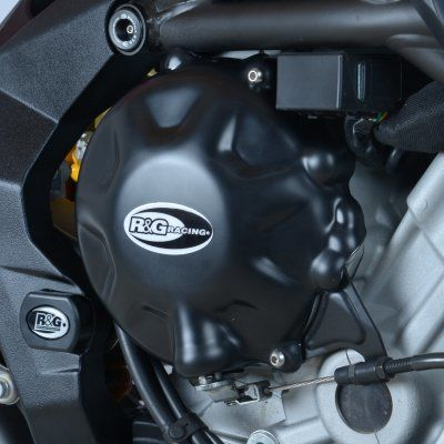 Engine Case Covers for MV Agusta F3 675 '12- / F3 800 '13-  and Rivale 800 '14-