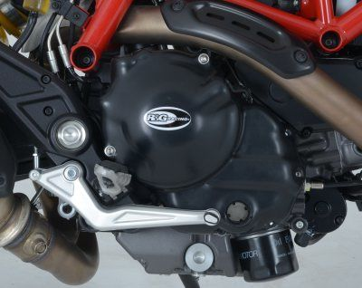 Engine Case Covers for Ducati Hypermotard/Hyperstrada 821/939