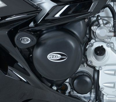 Engine Case Covers for Yamaha FJR1300 '13-
