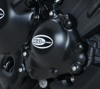 Engine Case Covers for Yamaha MT-09  - Pulse/Starter