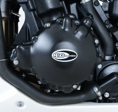Engine Case Covers for Triumph Speed Triple '14-'15