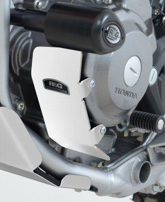 Engine Case Guard for Honda CRF250L & CRF250M 2013- (Left Hand Side)