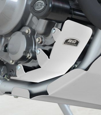 Engine Case Guard for Honda CRF250L/CRF250M '13- (Right Hand Side)