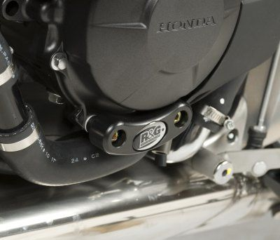 Engine Case Slider - Honda Hornet 600 '11