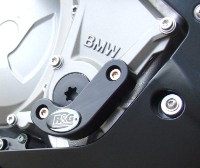Engine Case Slider for S1000RR, S1000R, S1000XR and HP4 (RHS)