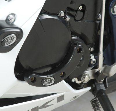 Engine Case Slider - Suzuki GSXR600 and GSXR750 '11-'12
