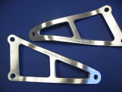 Exhaust Hanger for Honda CBR900 '00-'01