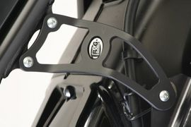 Exhaust Hanger for Yamaha FZ1 models