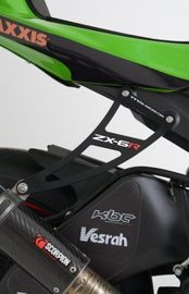 Exhaust Hanger for Kawasaki ZX6R '09 onwards