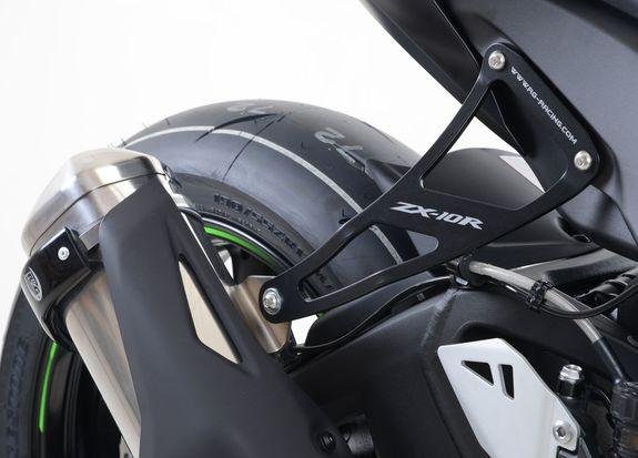 Exhaust Hanger for Kawasaki ZX10R '11-