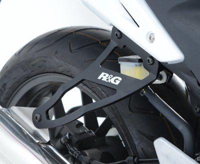 Exhaust Hanger Kit for Honda CBR500R, CB500F and CB500X ('13-)