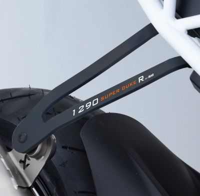 Exhaust Hanger for KTM 1290 Super Duke R '14-