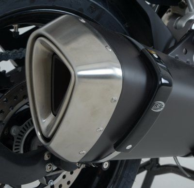 Exhaust Protector (Extra long band)