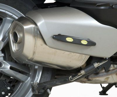 Exhaust Sliders for BMW C650 GT