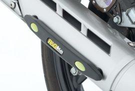 Exhaust Sliders for Yamaha YBR125