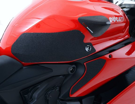 R&G Eazi-Grip™ Tank Traction Pads for Ducati 899/1199 Panigale