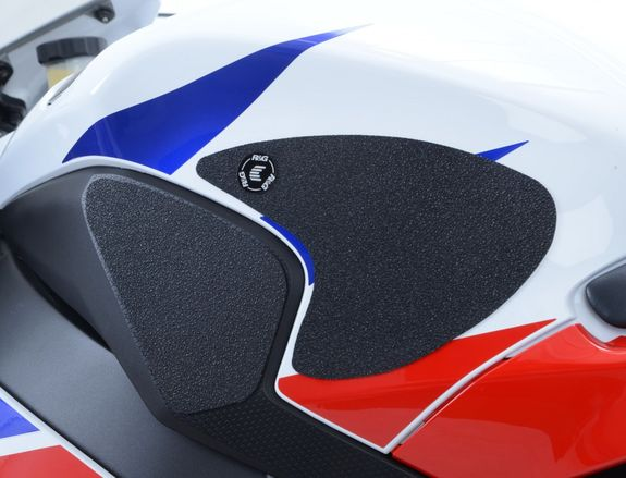 R&G Tank Traction Pad for Honda CBR1000RR '12- - RACE SET