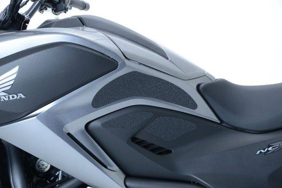 R&G Tank Traction Grip for Honda NC700X / NC750X