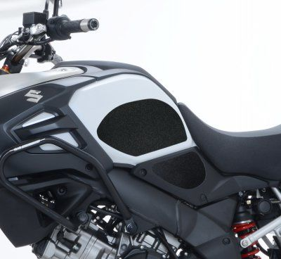 R&G Tank Traction Grip for Suzuki V-STROM 1000 '02-'14
