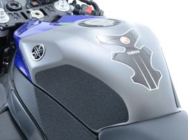 R&G Tank Traction Grip for Yamaha YZF-R1 '09-'14