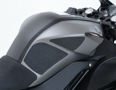 R&G Tank Traction Grip for Yamaha YZF-R125 '08-