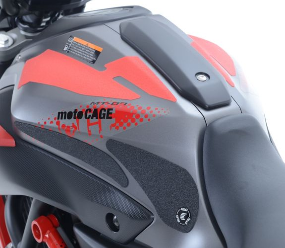 R&G Tank Traction Grip for Yamaha MT-07 and XSR700 models