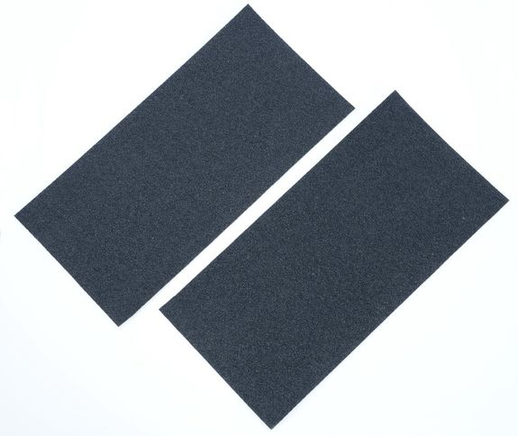 R&G Universal Tank Traction Sheets - 305mm x 155mm (x2)