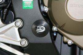 Frame Plug Honda Fireblade