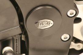 Frame Plug Suzuki GSXR1000 K7