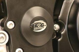 Frame Plug  Suzuki GSXR1000