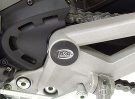 Frame Plug Ducati Monster