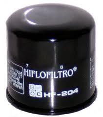 HIflo Oil Filter HF204