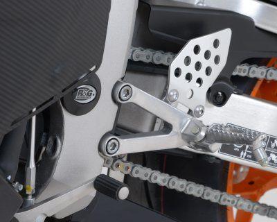 Frame Plug Honda CBR600