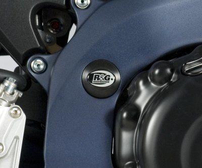 Frame Plug for Suzuki GSX-R600/750 L1 ('11-) - RHS