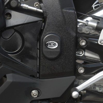 Frame Plug (LHS) for BMW S1000RR '12-'14 and BMW HP4