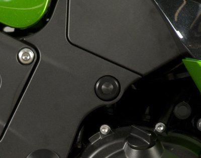 Frame Plug Kawasaki ZZR1400
