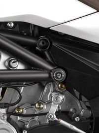 Lower Trellis Frame Plug for MV Agusta Brutale 675 ('12-)