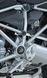 Frame Plug Kit for BMW R1200GS '13-